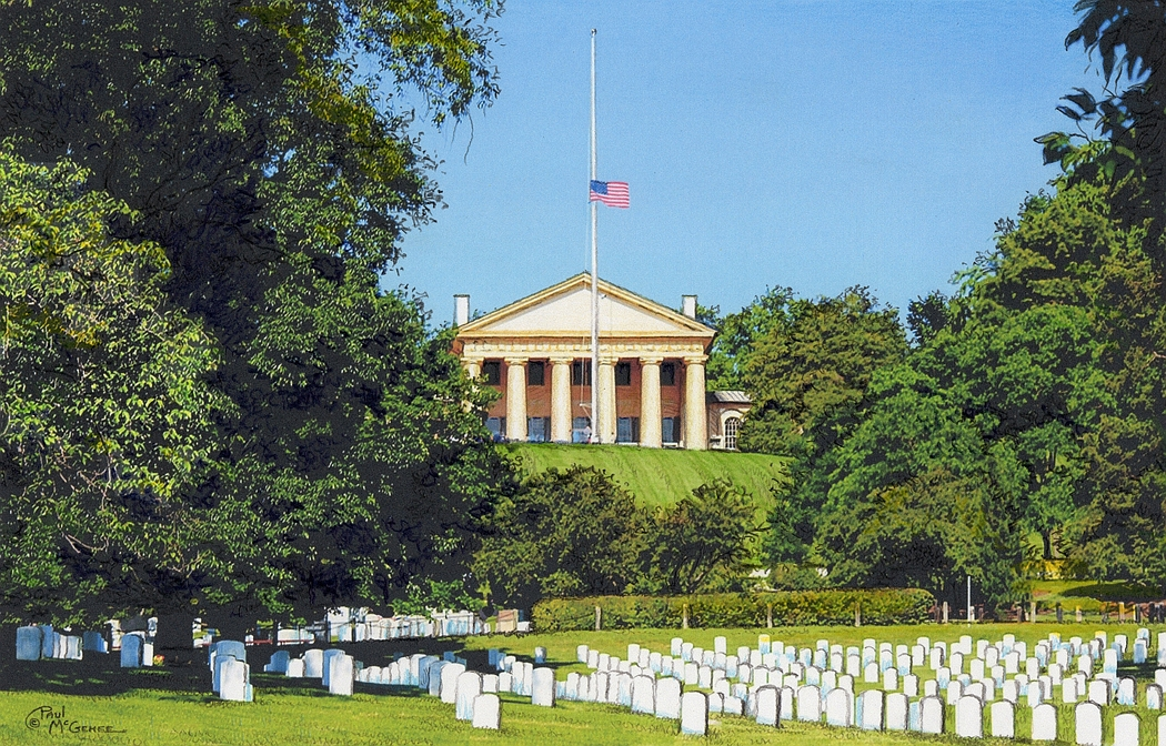 Hotels Near Arlington National Cemetery In Dc